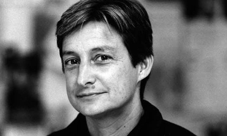 """Cuarto encuentro de """"Mujeres en Pensamiento"""": Judith Butler 3"""