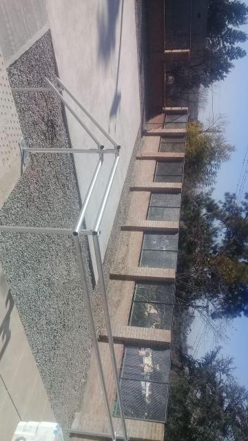 Colegio Morzone: continúa el reclamo por la entrega del nuevo edificio 14