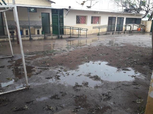 Colegio Morzone: continúa el reclamo por la entrega del nuevo edificio 6
