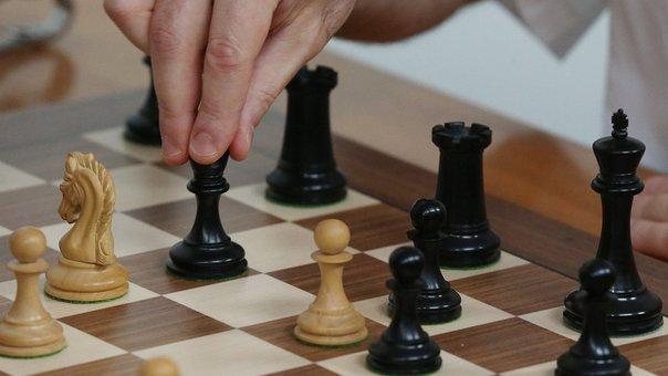 Este sábado arranca el Torneo de Ajedrez de Colectividades 3