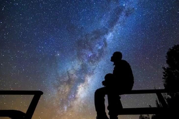 """Invitan a la charla """"¿Estamos solos en el universo?"""" 3"""