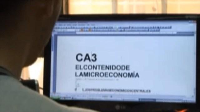 """César Pereyra: """"Queríamos estudiar y el sistema no estaba preparado"""" 6"""