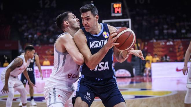 Mundial de básquet: Argentina clasificó a cuartos con el pase directo a Tokio 2020 10