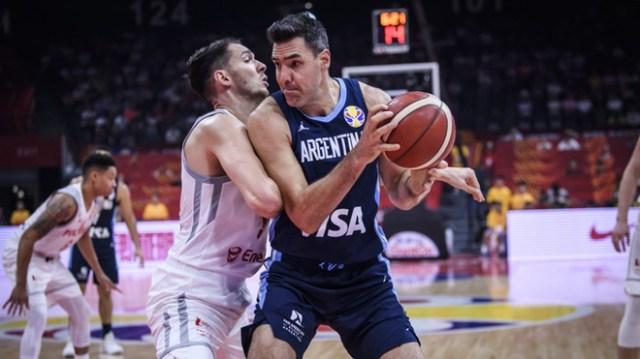 Mundial de básquet: Argentina clasificó a cuartos con el pase directo a Tokio 2020 2