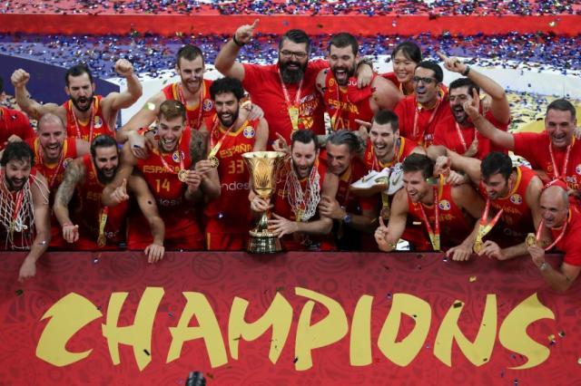 China 2019: gracias por tanto Selección Argentina 3