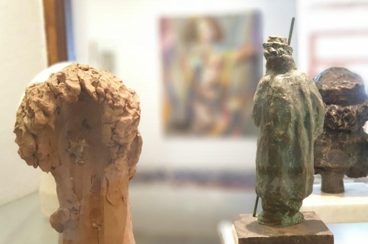 Unquillo se suma a la Noche de los Museos 4