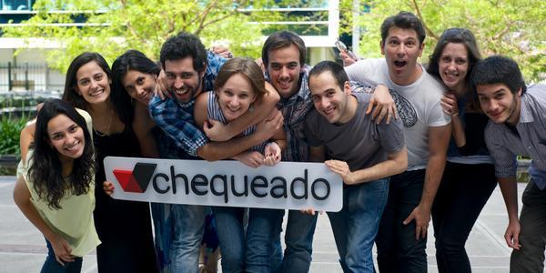 Chequeado.com, la verificación de datos en el discurso público 4