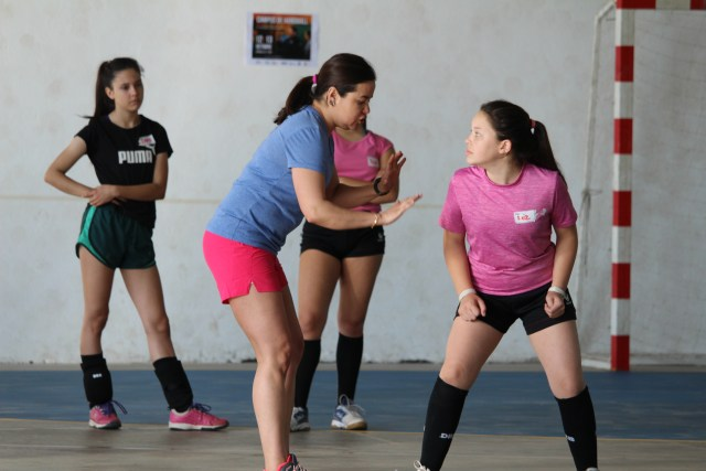 Familias unidas por el handball 57