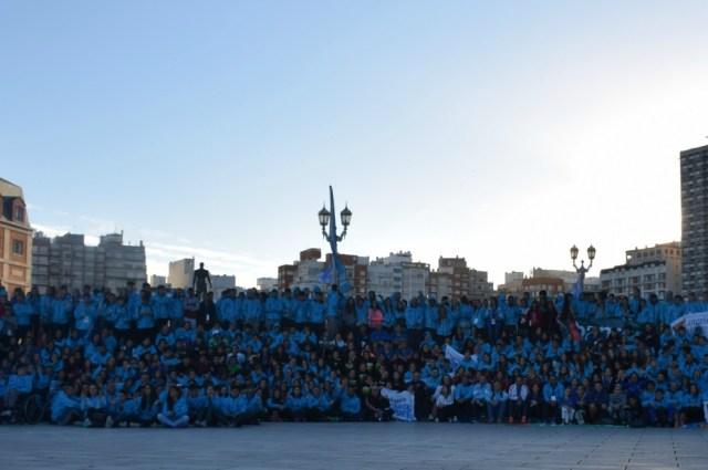 Córdoba se prepara para participar de los Juegos Nacionales Evita 4
