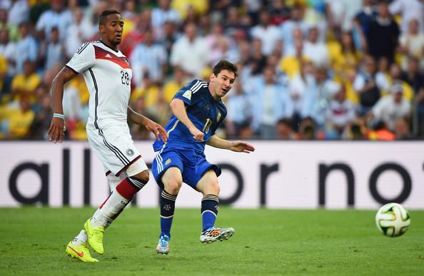 Todo lo que tenés que saber de Alemania - Argentina 2