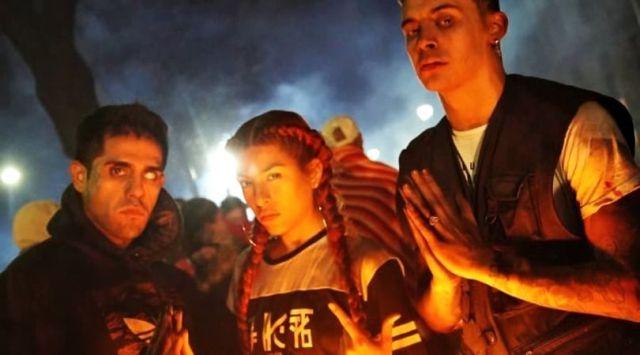 Panash, la prometedora película del rap argentino 2