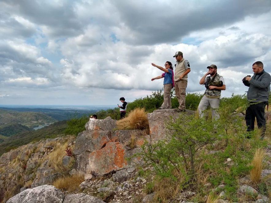 Río Ceballos fue sede del Primer Encuentro de Reservas Naturales Municipales 2