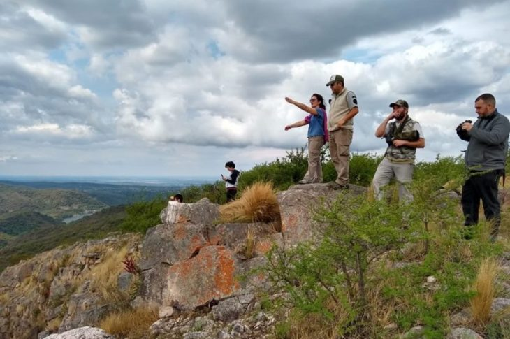 Río Ceballos fue sede del Primer Encuentro de Reservas Naturales Municipales 1