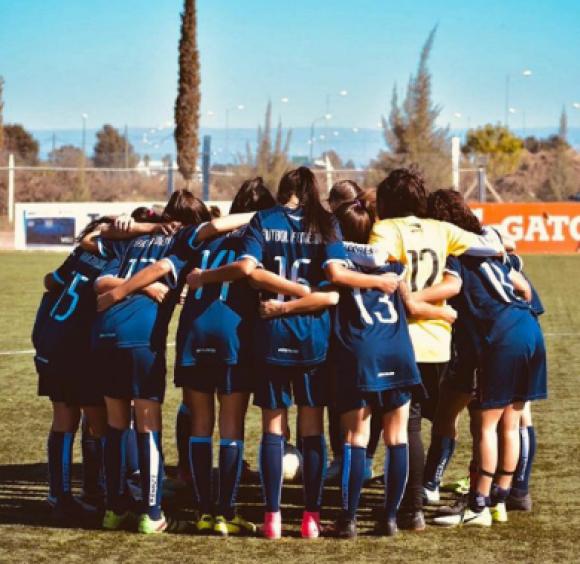 Pilar Casas, una jugadora que lucha por la igualdad en el fútbol 5