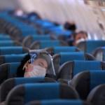 Aerolíneas Argentinas denunciará penalmente a los pasajeros que intenten evadir controles sanitarios