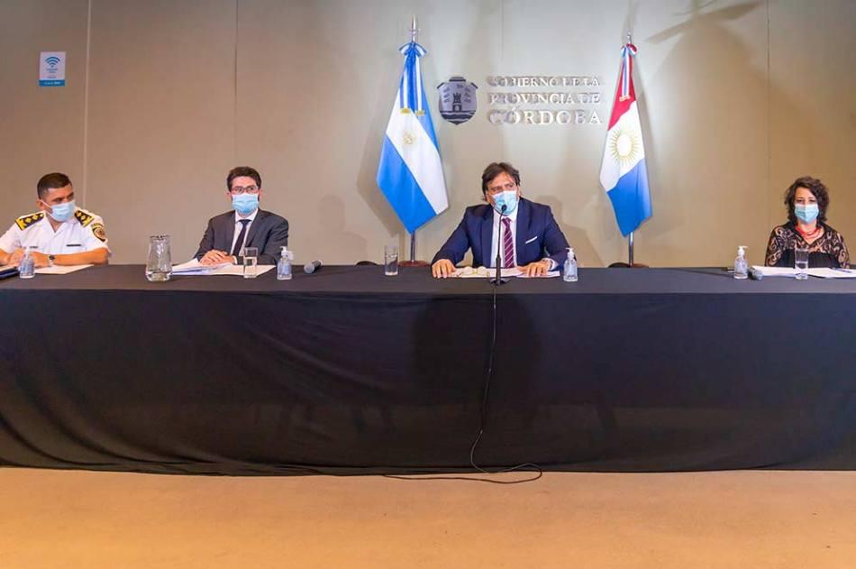 Foto gentileza Gobierno de Córdoba.