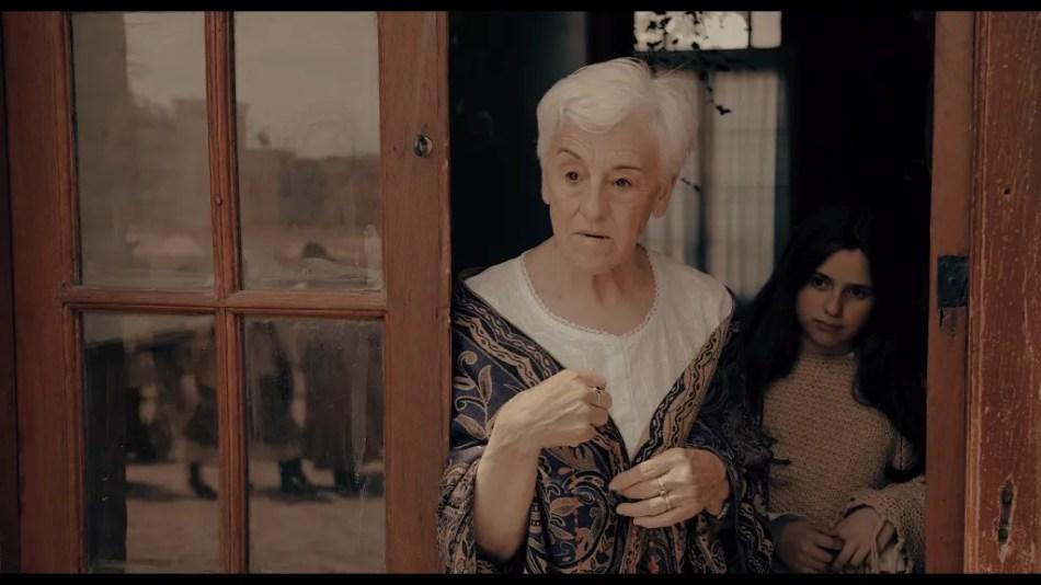 <strong><em>Secuencia del mediometraje Sangre de Fierro. </em></strong>Gentileza Audiovisuales Milenio/ Fundación Josefina Valli de Risso.
