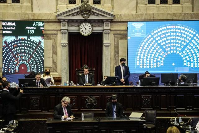 Foto: Prensa Diputados