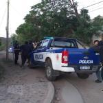 Detienen a un hombre acusado de matar a su hijo de 10 años y herir a su hija en Capilla del Monte