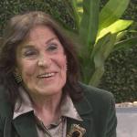 Colonia Caroya. Falleció la querida historiadora Martha Canale