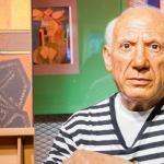 Pablo Picasso, el artista que atrapó al tiempo