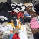 Salsipuedes. Robaron una vivienda durante dos días seguidos pero finalmente fueron detenidos en Córdoba