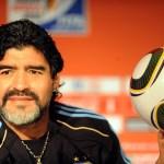 El decreto de Duelo Nacional por la muerte de Maradona resalta su trayectoria