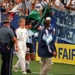 El doping, único rival al que Maradona le costó gambetear
