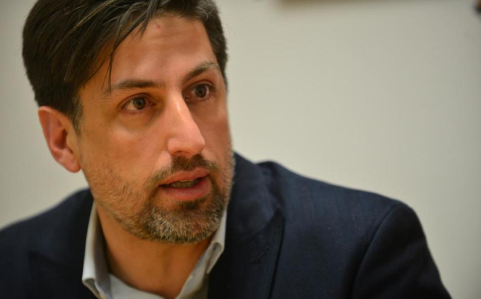 Nicolás Trotta ministro de educación