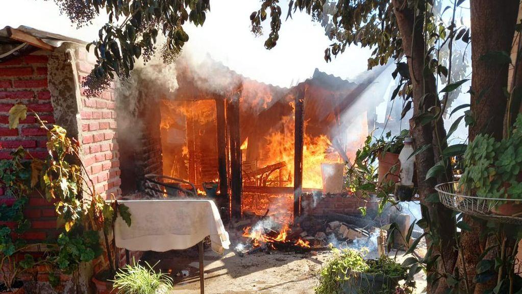 Foto cortesía de La Voz del Interior