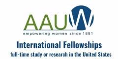 منح AAUW للنساء