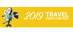 مسابقة Travel Video Contest