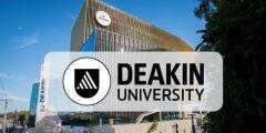 منحة ماجستير إدارة الأعمال MBA في جامعة ديكين في أستراليا 2020-2021