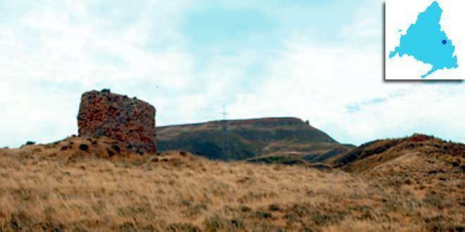 parque de los cerros alcalá de henares