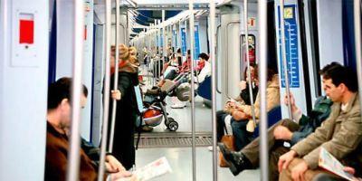 El Metro, más abierto a las bicis.