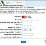 Posible fraude en correos electrónicos en nombre de la Agencia Tributaria