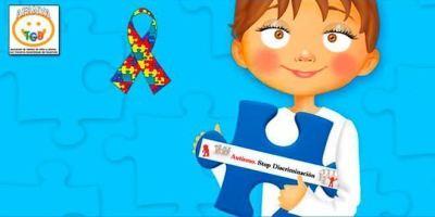 Getafe se vestirá de azul por el autismo.