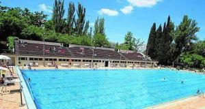 piscinas municipales verano san blas