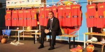 Sergio Scariolo anuncia la pre-convocatoria para el Eurobasket 2015 con novedades