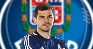 Iker Casillas se marcha al Oporto
