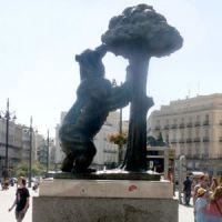 Puerta del Sol, el centro de todo