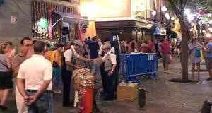 Fiestas de San Cayetano, San Lorenzo y La Paloma