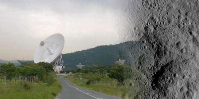 La NASA seguirá en Robledo de Chavela.