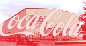 Coca Cola Fuenlabrada