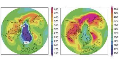 Día internacional de protección de la capa de ozono: 28 años recuperándola.