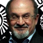 Salman Rushdie, medalla de oro y nueva novela
