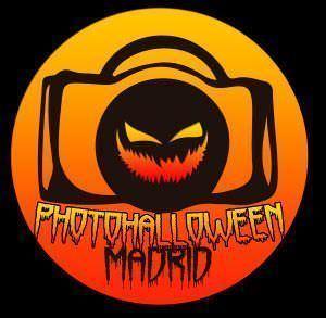 PhotoHalloween Madrid.
