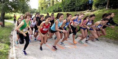 Vuelven los Campeonatos Universitarios con 8000 participantes.