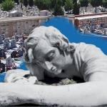 Los cementerios madrileños descubren sus secretos en unas visitas gratuitas