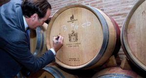 Ruta vinos